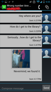 wheres the library?